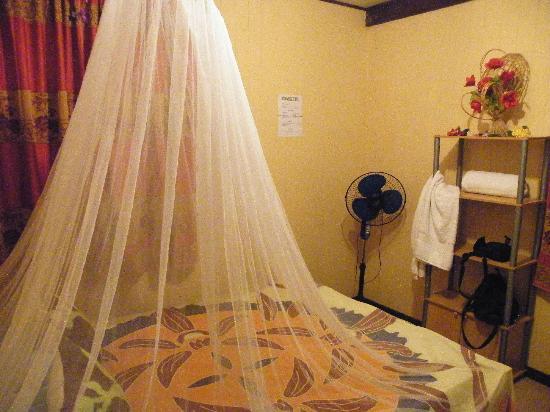 Pension Ludo et Moyra : Photo de la chambre