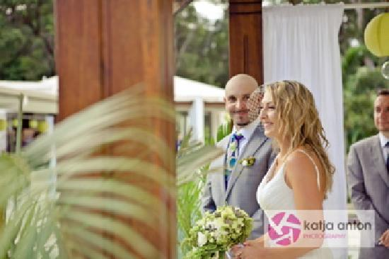 Alaya Verde : Wedding