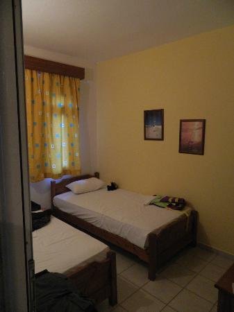 Ξενοδοχείο Royal: 2nd Bedroom