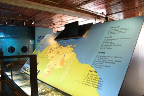 Museo de los Ninos (Children's Museum) : Parques Nacionales