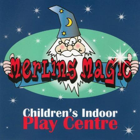 MerlinS Magic
