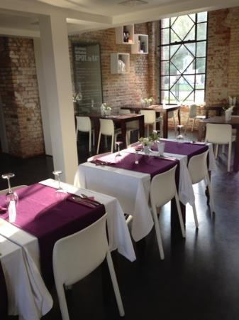 SPOT. : Spot Restaurant