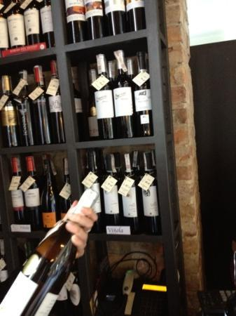SPOT. : Spot Wine Cellar ( display )