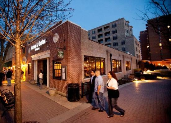 Arlington Heights Italian Restaurants Campbell
