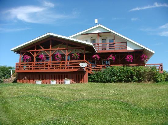 Rustic Ridge Ranch & Lodge