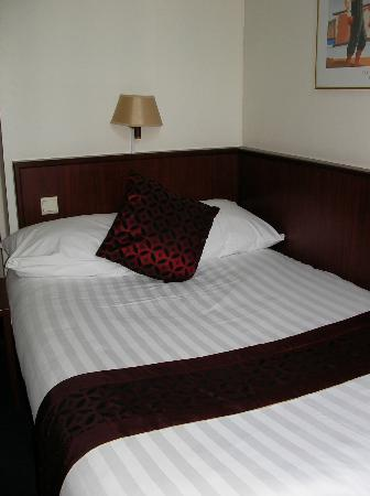 Hotel Alexander: Single Room