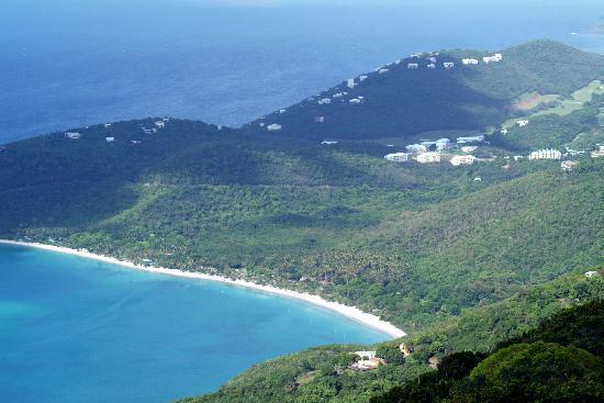 Mountain Top Megan S Beach