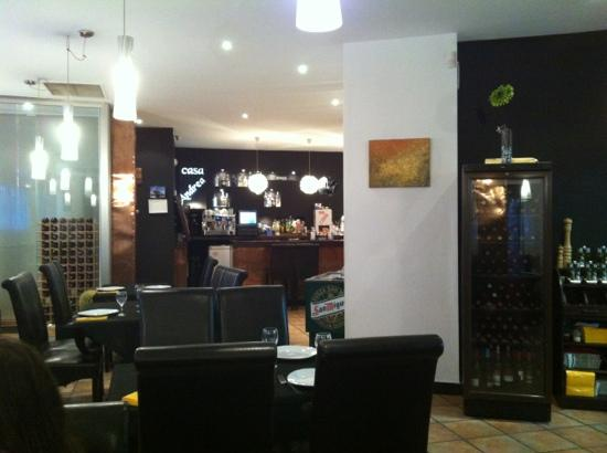 Oliva, Espanha: Casa Andrea