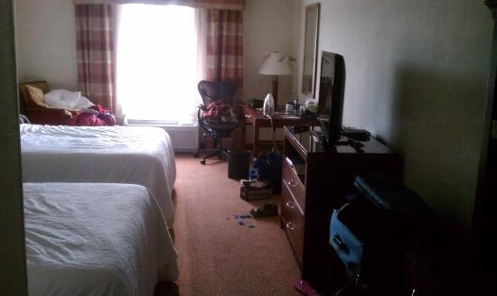 Hilton Garden Inn Myrtle Beach/Coastal Grand Mall: room