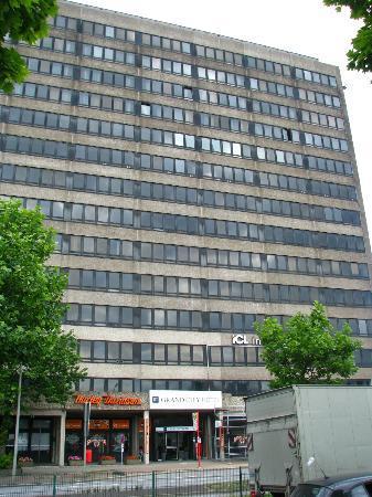 Hotel Prizeotel Hamburg City