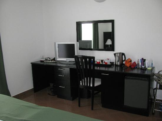 Milenij Hotel : room