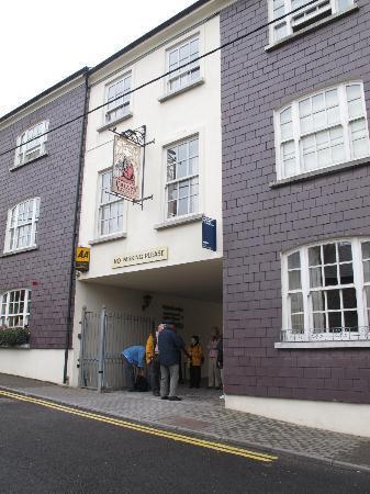 Friar's Lodge照片