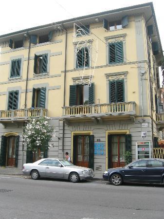 Hotel Vittoria: hotel