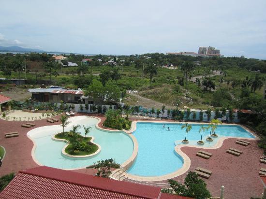 Sotogrande Hotel & Resort: pool