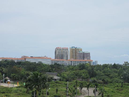Sotogrande Hotel & Resort: view