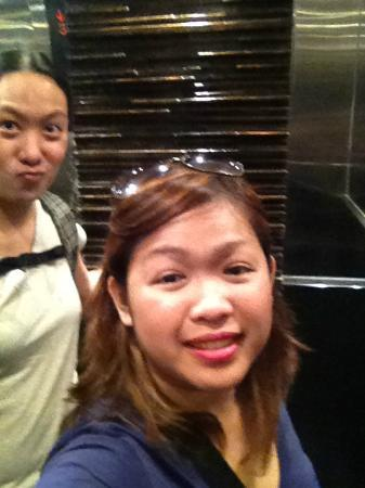 Sotogrande Hotel & Resort: elevator