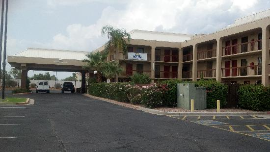 Photo of Days Inn Phoenix West