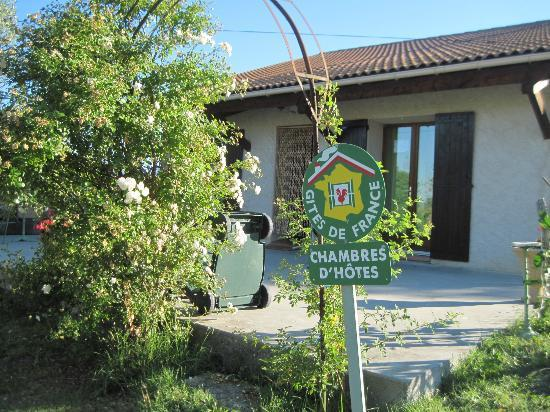Chambre d'hotes Les Oliviers