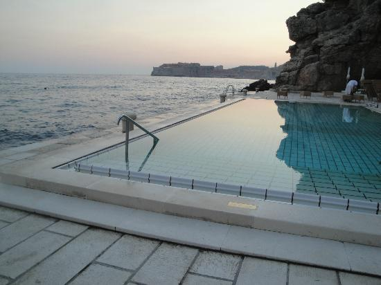 Villa Glavic Dubrovnik: Villa Glavic