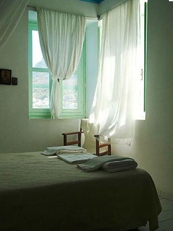 Mediterreneo Kastelorizo: Chambre