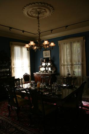‪‪Bocage Plantation‬: Dining Room‬