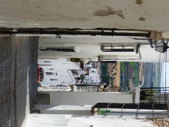 Parador Arcos de la Frontera: Bye