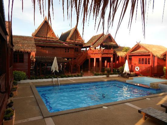 Jaidee Resort Hua Hin