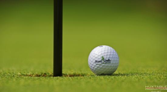 Storey Creek Golf Course: Storey Creek 'A Course in Nature'