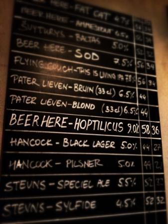 Black Swan: øl