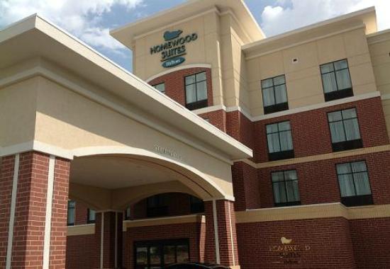 Homewood Suites by Hilton Joplin: Exterior