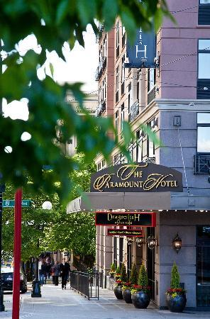 The Paramount Hotel 185 2 1 0 Updated 2018 Prices Reviews Seattle Wa Tripadvisor
