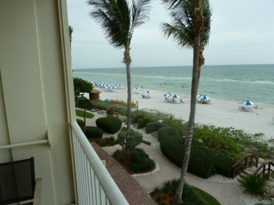 view from room picture of laplaya beach golf resort a. Black Bedroom Furniture Sets. Home Design Ideas