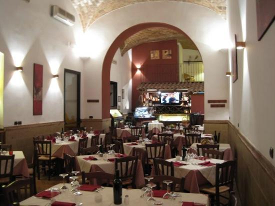 Antica Cantina di Sica : cantina di sica