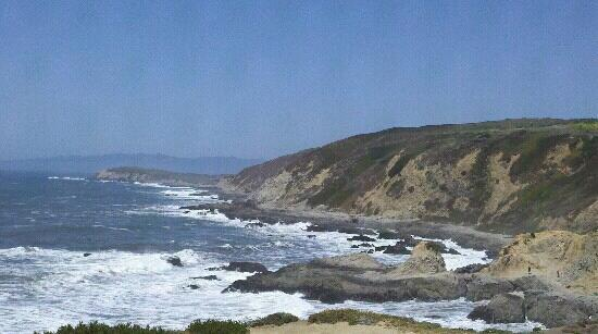 Sonoma Valley: Sonoma County coastline