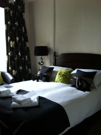 Ben Cruachan Guest House : guest room