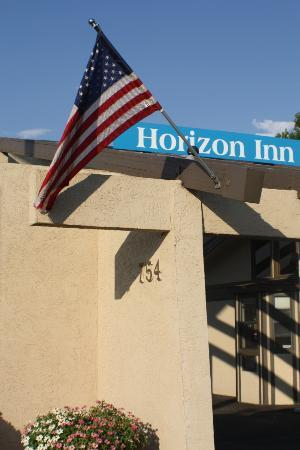 Americas Best Value Inn- Grand Junction: Americas Best Value Inn - All American!