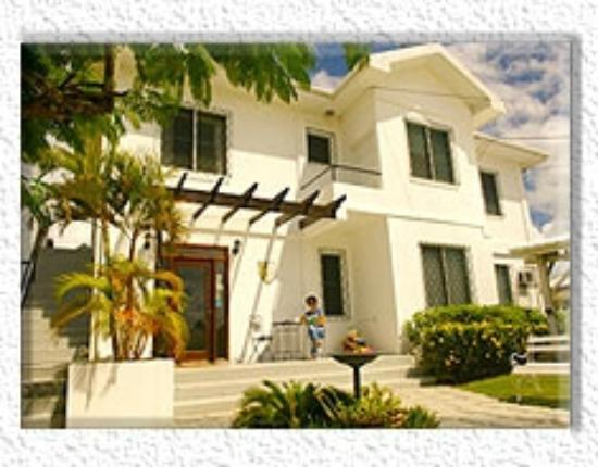 Photo of Villa Boscardi Belize City