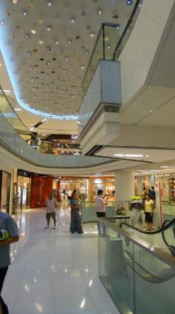 iSQUARE國際廣場購物中心
