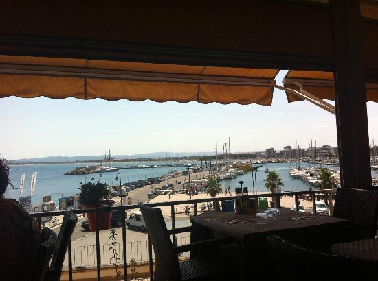 El Volanti SL.: Vistas Restaurante