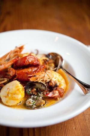 Marzano's Restaurant: Mare Mio