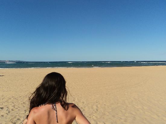 Sodwana Bay : Beautiful beach