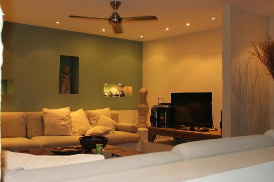 Sienna Villas: Three Bedroom Villa