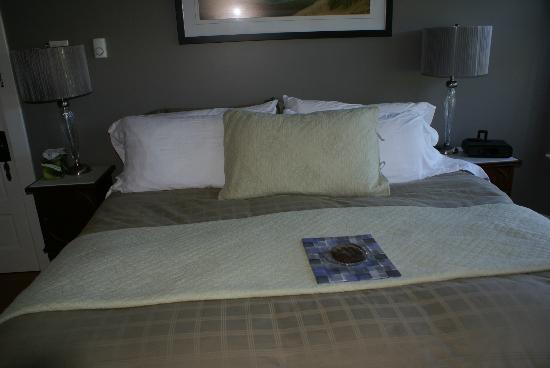 Bee & Thistle Guest House: Bedroom