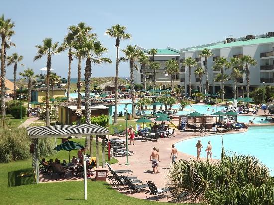 Pool picture of port royal ocean resort conference - Centre d imagerie medicale port royal ...