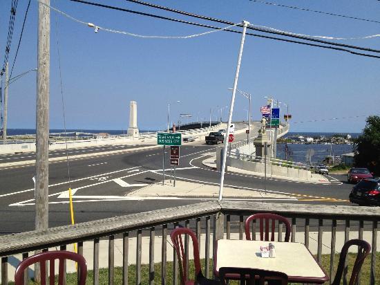 Off The Hook Restaurant And Bar Highlands Nj