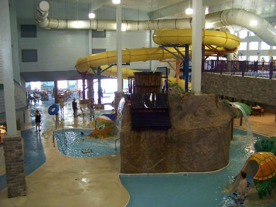 The Slide Picture Of Castle Rock Resort Amp Waterpark