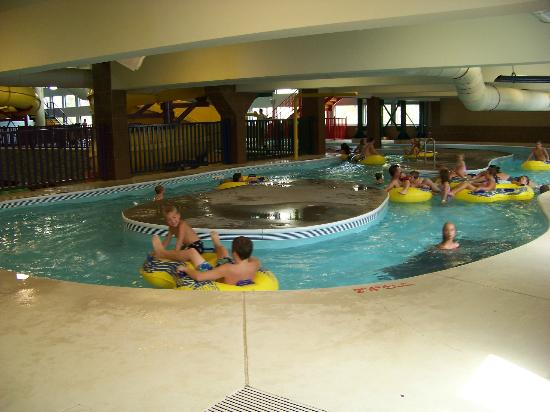 The Slide Picture Of Castle Rock Resort Waterpark Branson