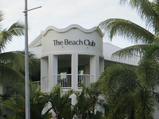 Peppers Beach Club: Street View