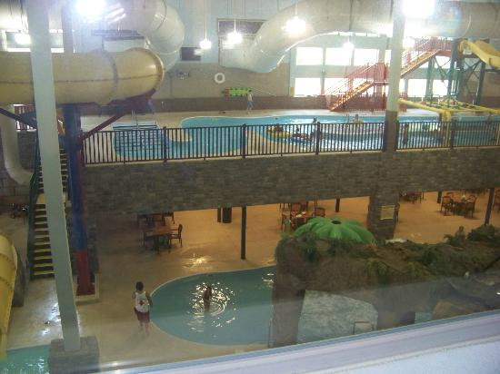 Kids Bunk Beds Picture Of Castle Rock Resort Waterpark Branson