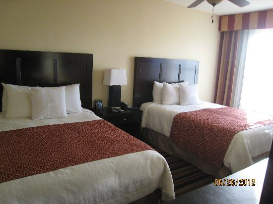 Homewood Suites by Hilton Carlsbad-North San Diego County: Bedroom